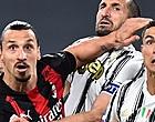 Foto: AC Milan duwt Juventus buiten CL-plekken