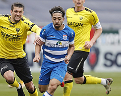 <strong>Alvarez-miljoenen zorgen voor Ajax-terugkeer</strong>