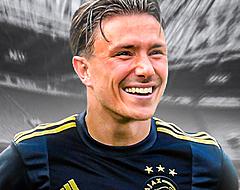 Berghuis zorgt voor Ajax-nachtmerrie