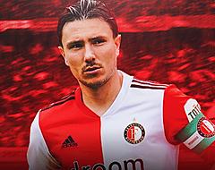 <strong>Feyenoord raakt Berghuis snel kwijt</strong>