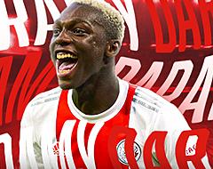 <strong>Daramy van onschatbare waarde voor Ajax </strong>