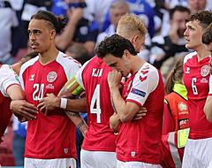 <strong>Soms is voetbal het mooist als de bal niet kan rollen </strong>