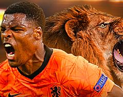 <strong>Dumfries dendert via Oranje naar droomtransfer</strong>