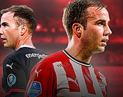 <strong>PSV vreest vertrek van supertrio</strong>