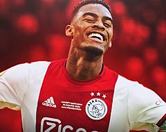 <strong>Gravenberch krijgt belangrijk signaal bij Ajax</strong>