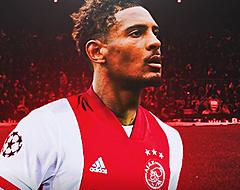 <strong>Ajax-probleem op komst voor Haller</strong>