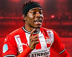<strong>Rentree maakt Ihattaren overbodig bij PSV</strong>