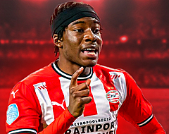 <strong>Madueke richting de uitgang bij PSV </strong>