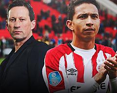<strong>PSV vreest vertrek van goudhaantje</strong>