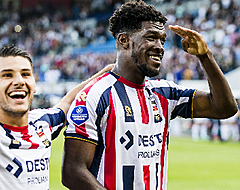Wriedt zorgt voor FC Groningen-kater