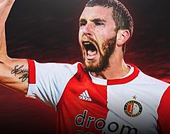 <strong>Senesi wordt nieuwe geheime wapen van Feyenoord</strong>