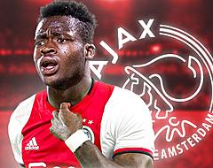 <strong>'Nieuwe Neymar' staat voor gouden Ajax-toekomst </strong>