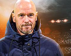 <strong>Ten Hag dwingt Ajax tot belangrijke keuze</strong>