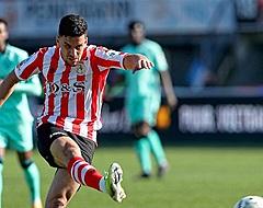 'Gewilde Abdou Harroui dreigt Eredivisie te verlaten'