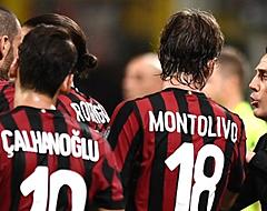 'Real Madrid richt pijlen op Spaanse ster van AC Milan'
