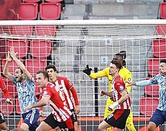 'Enorme doorbraak voor profvoetbal in Nederland'