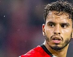 'FC Twente niet geïnteresseerd in PSV-middenvelder'
