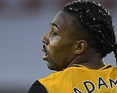 'Manchester United moet 100 miljoen betalen voor Traoré'