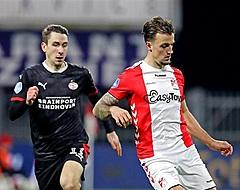 Invaller Mauro eist heldenrol op bij winnend PSV