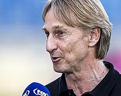 """Willem II komt met heel goed nieuws: """"Blij mee"""""""