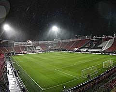 AZ zorgt voor primeur tegen PSV na groen licht KNVB