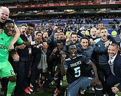 'Last-minute stunt kost Ajax krankzinnig bedrag'