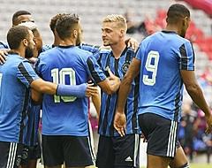 <strong>Groot Ajax-talent hoopt op definitieve doorbraak</strong>