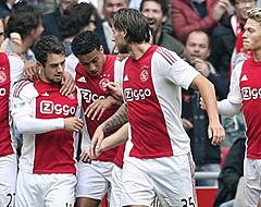 De 5 redenen waarom Ajax vanavond van Feyenoord wint