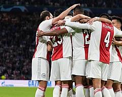 Verweij voorspelt 'verrassing' in Ajax-opstelling