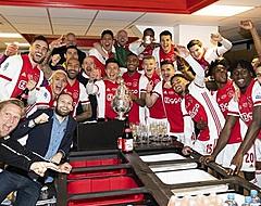"""""""Het zegt me veel meer dat Ajax genegeerd is"""""""