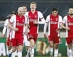 'KNVB moet opmerkelijke Ajax-beslissing nemen'