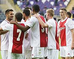'Ajax heeft met drietal voetbalgoud in handen'
