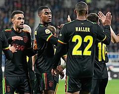 'Grootmacht wil Ajax-transfer in januari'