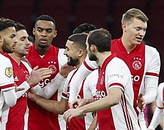 'Ajax wil toptalent Premier League-club ophalen'