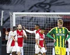 Onmisbare Ajax-schakel speelt zich in de kijker