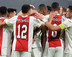 Ajax laat ook Eredivisie-rivalen juichen