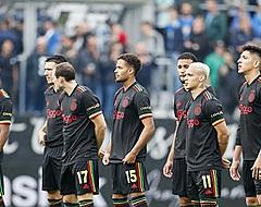 <strong>'Inkomende transfer lonkt bij 'gevoelig' Ajax'</strong>