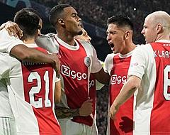 'Napoli krijgt bevestiging over Ajax-transfer'