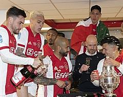 'Transferafspraak kost Ajax miljoenen'