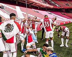 ''Amsterdamse zelfingenomenheid' verdwijnt uit Ajax'