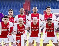 'Grote verrassing in Ajax-opstelling morgen'