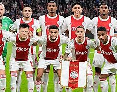 """Ajax-ster imponeert Nederland: """"Weergaloos"""""""