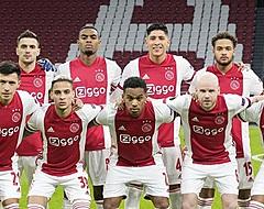 Ajax loot Zwitserse koploper in achtste finales