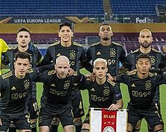 "Ajax-fans halen uit vanwege opstelling: ""Wáárom!?"""