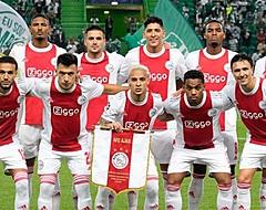 <strong>De 11 namen bij Fortuna en Ajax: duidelijk signaal Ten Hag</strong>