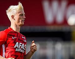 Gudmundsson foetert na Ajax-thuis: 'Was een penalty'