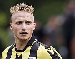 Büttner reageert op afgeketste PSV-transfer