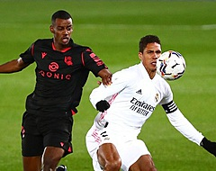 Real Madrid loopt schade op in titelrace