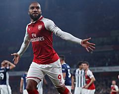'Overmars probeert Arsenal te overtuigen met Ajax-cadeau'