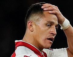 'City vreest na immens aanbod voor Sánchez'